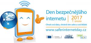 Den bezpečnějšího internetu 2017