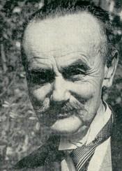 František Bauer, ředitel školy a hudební skladatel /foto Zdeněk Bauer/