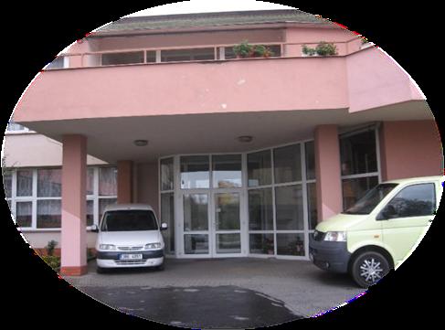 Knihovna v DPS Vančurova