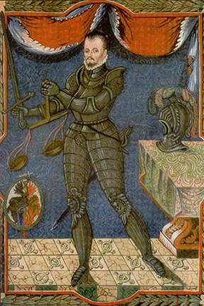 Šebestian Freytag z Čepirohu