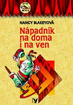 Nancy Blakeyová: Nápadník na doma i na ven