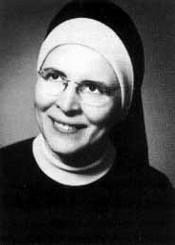 Matka Marie Vojtěcha Hasmandová