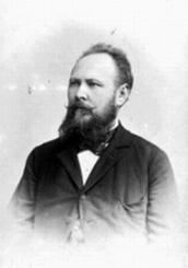 Philipp Viktor Paulitschke Von Brügge