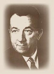 Bohumír Štědroň