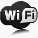 Wi-Fi připojení