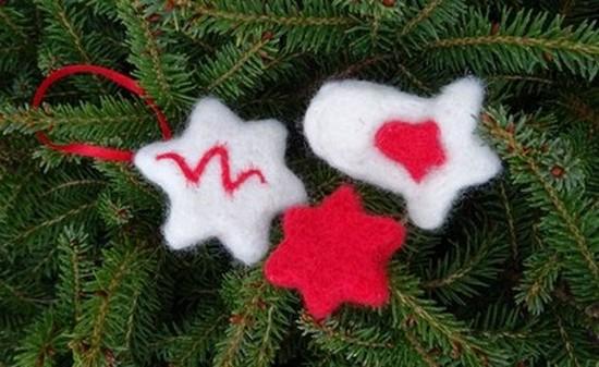 Vánoční tvoření s Věrkou