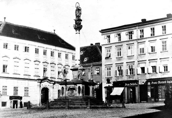 Josef Vlasák: Kouzlo starého Znojma