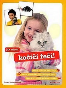 Tajemství kočičího světa jsou tu pro vás