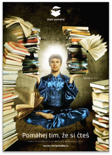 Světový den laskavosti ve znojemské knihovně