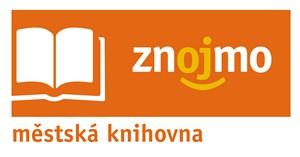 Logo Městské knihovny Znojmo