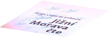 Jižní Morava čte