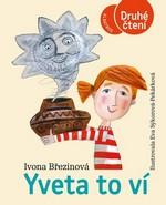 Ivona Březinová: Yveta to ví
