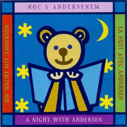 Logo - Noc s Andersenem
