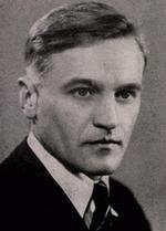 František Lazecký