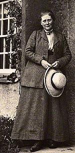 Beatrix Potterová
