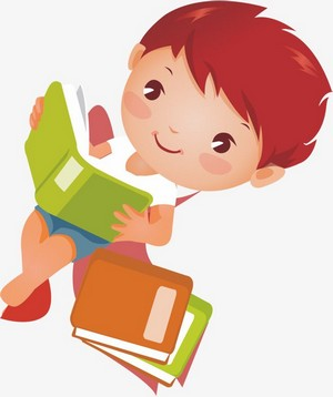 Znáš svoji knihovnu?